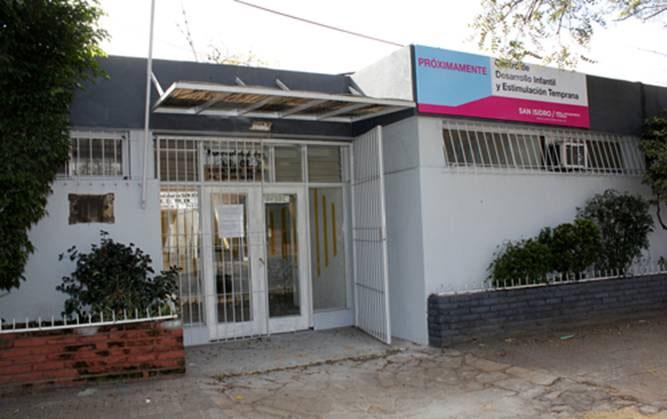 San Isidro tendrá un centro de estimulación temprana