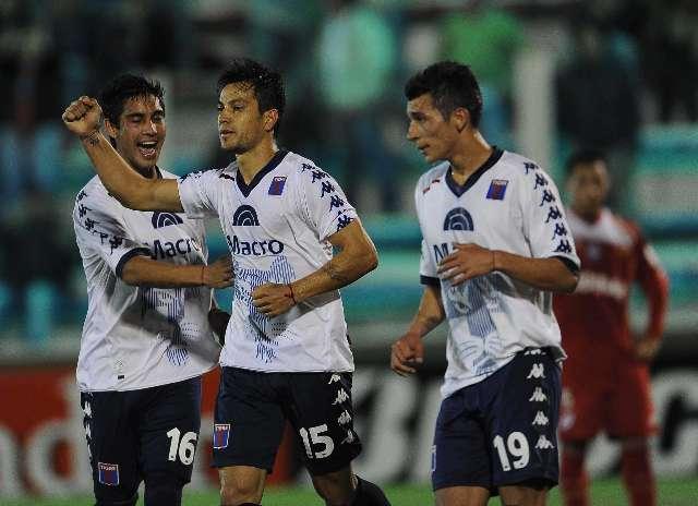 Con una goleada, Tigre liquidó la serie ante Argentinos y clasificó a los octavos de final