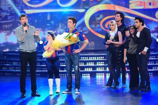 Ayelén Barreiro quedó eliminada aunque seguirá bailando