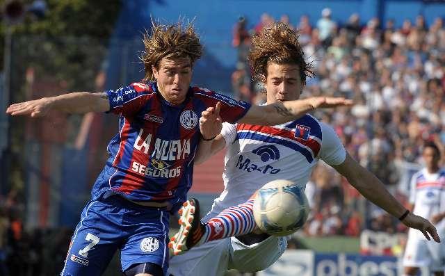 Tigre y San Lorenzo sumaron un empate que les sirve de poco
