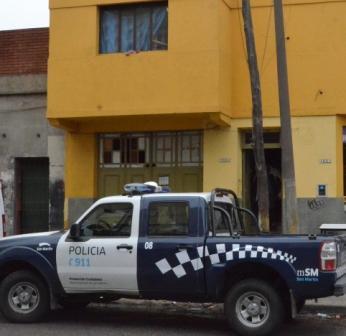 El Municipio clausuró otro prostíbulo en San Martín
