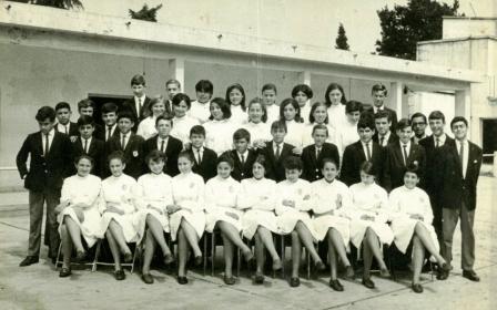El Colegio Estrada de Don Torcuato festeja 50 años