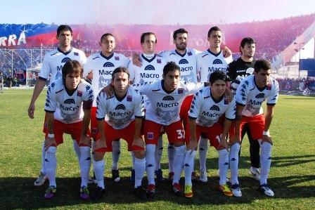 El Club Tigre, entre los primeros 100 clubes del mundo según la IFFHS