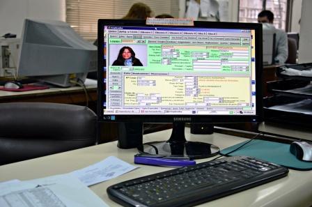 San Fernando presentó un nuevo sistema informático para la liquidación de los haberes