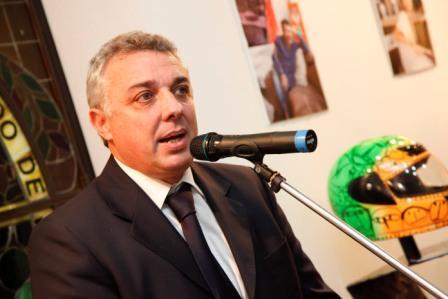 Se inauguró la expo Educando a través del arte en el HCD de Tigre