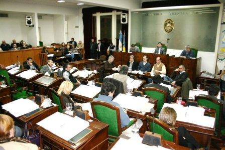El Honorable Concejo Deliberante de Vicente López