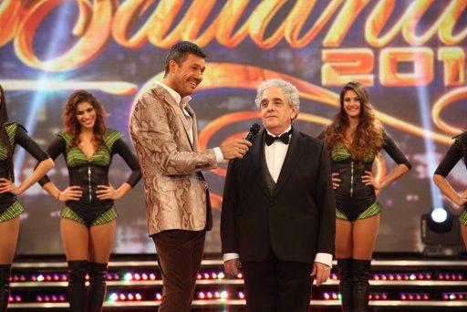 """Antonio Gasalla tuvo una """"salida elegante"""" de Bailando"""
