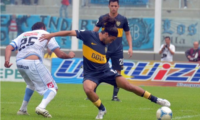 Boca se ilusionó pero Belgrano lo bajó rápido a su preocupante realidad