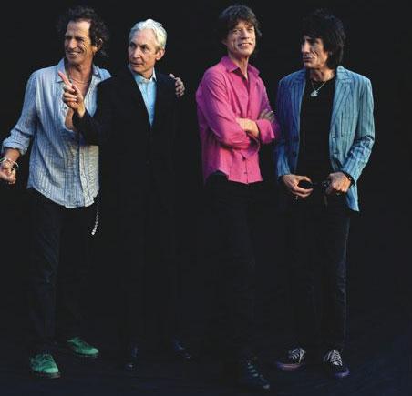 """Keith Richards dijo que """"muy, muy pronto"""" habrá un nuevo disco de los Rolling Stones"""