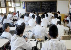 Educación fijó el 25 de febrero el inicio del ciclo lectivo 2013