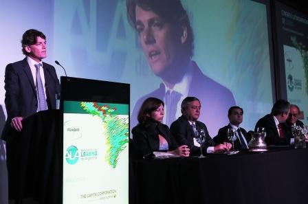 Se busca fomentar un sistema común de leasing para toda la región