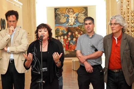 El Museo de Arte Tigre se renovó con Acrónica, un trabajo del curador Rafael Cippolini que reúne piezas de la colección permanente