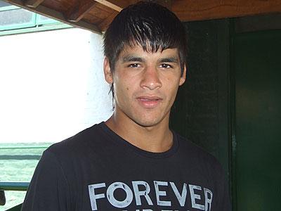 Grave accidente del jugador de Tigre Emanuel Pio en la Ruta 9