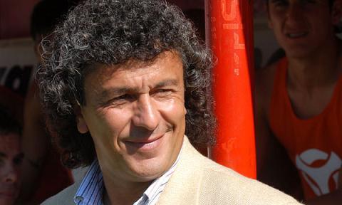 Gorosito habló sobre Racing, próximo rival de Tigre