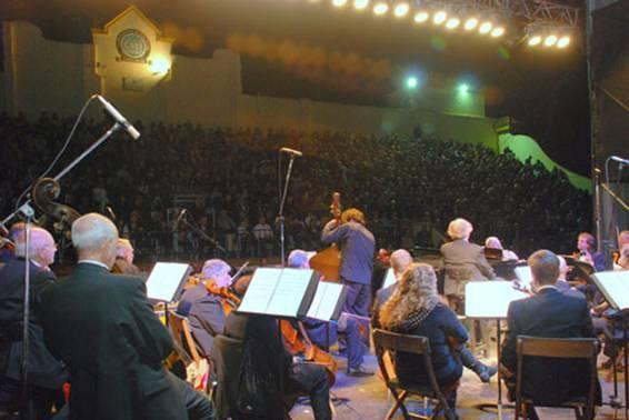 Con un concierto magistral finalizó el festival San Isidro Jazz & Más