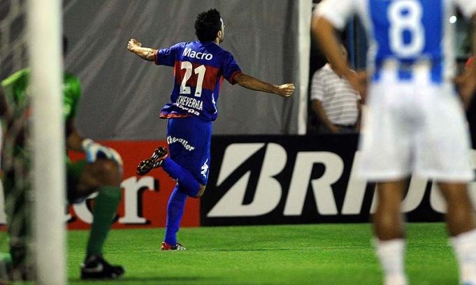 Tigre dio vuelta la historia y está en cuartos de final de la Sudamericana