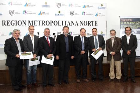 Concurso de Transporte zona norte AMBA: La Comisión Asesora entregó los informes de calificación al Jurado