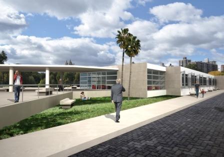 El Centro Universitario Tigre tendrá un anexo con capacidad para más alumnos