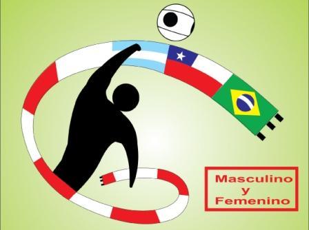 San Fernando es sede del Campeonato Sudamericano de Faustball Sub-16