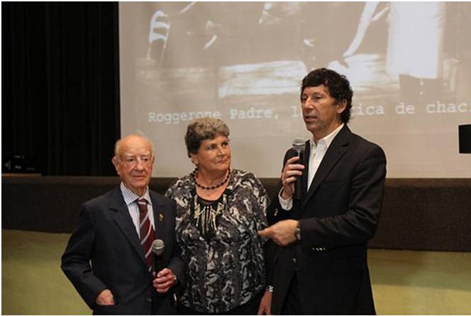 Martínez cerró sus festejos por el 31º aniversario como ciudad