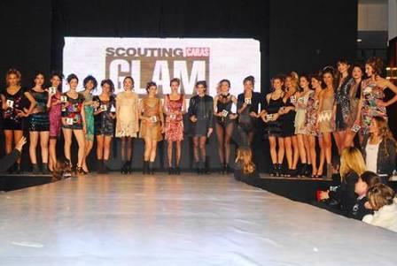 Llega a Tigre el Scouting Caras Glam 2012