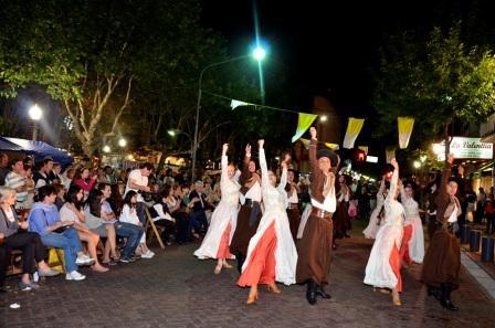 El Municipio de San Fernando comenzó con los festejos del Día de la Virgen