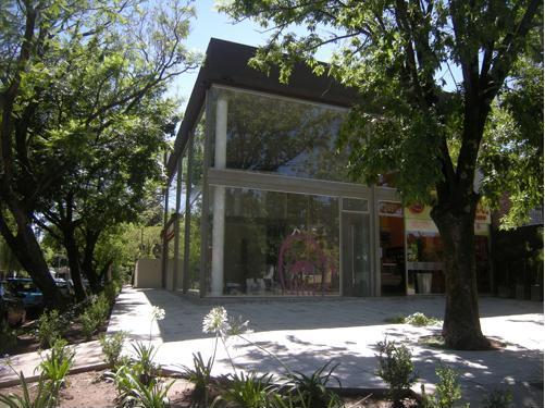 Vecinos de la Horqueta tendrán la municipalidad a un paso