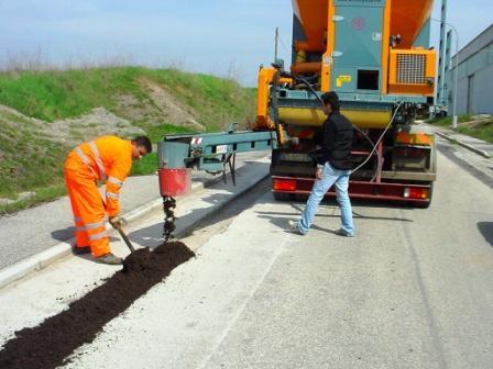 Nueva línea de contenedores de Cor-Vial para municipios