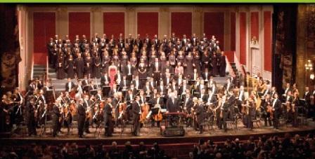 Músicos de la Orquesta Sinfónica Nacional se presentarán en la Plaza Mitre de San Fernando