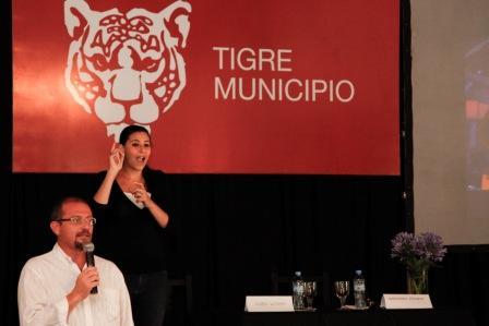 Jornada sobre Servicios para una Educación Inclusiva en Tigre
