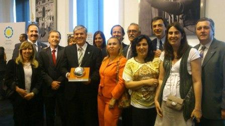 Premio Nacional a la Calidad para el Grupo Educativo Marín