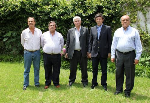 El cambio climático, en la agenda de prioridades de San Isidro