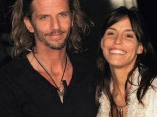 Facundo Arana y María Susini se casaron en Tigre