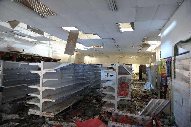 """Luis Andreotti: """"La gente no sale por cuenta propia a saquear un supermercado, alguien lo provoca"""""""