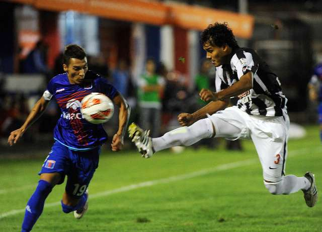 Libertad fue superior a Tigre y se llevó tres puntos de Victoria