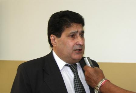 Designaron al Dr. Valentín Héctor Lorences como nuevo Juez de Faltas de Vicente López