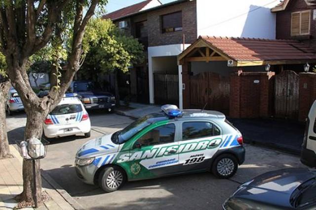 Clausuran un prostíbulo en San Isidro