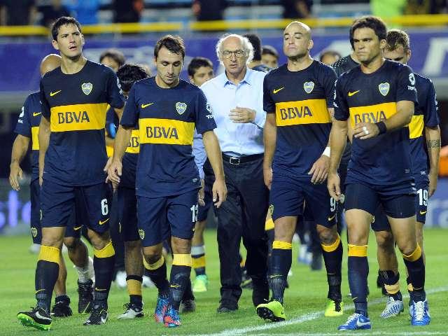 Boca terminó con una sorpresa mayúscula, ya que Unión de Santa Fe, después de 26 partidos sin triunfos, logró un resonante 3-1 en La Bombonera