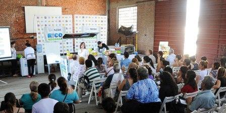 Tigre y Nestlé Argentina diagramaron nuevas capacitaciones