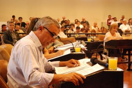 El HCD de Tigre aprobó el Plan de Manejo Ambiental del Delta