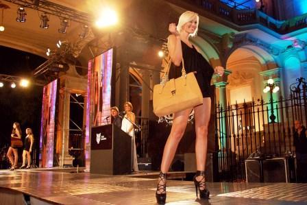 Llega la 6ª edición del Tigre Moda Show 2013