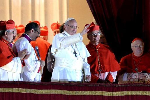 El papa Francisco cumple 84 años