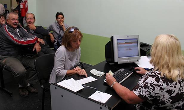Agilizan el tr�mite para obtener la licencia de conducir en San Isidro
