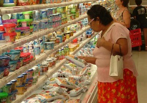El gobierno renovó la lista con 550 productos de Precios Cuidados y sumó más supermercados