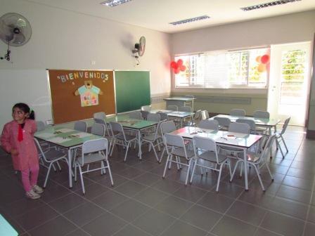 Uno de cada tres niños asiste a jardines privados en nivel inicial, el más privatizado del sistema educativo