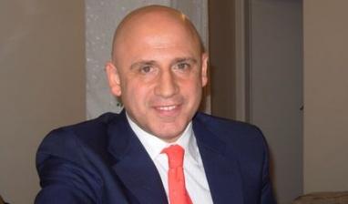 Victorio Pirillo,Secretario General del Sindicato de Trabajadores Municipales de Vicente López