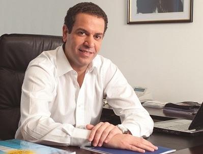 Leo Rial Presidente de la SGR Garantizar