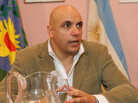 """César Torres calificó de """"aberrante"""" que el Gobierno Nacional propicie la antinomia """"mano dura vs. mano blanda"""" en materia de seguridad"""