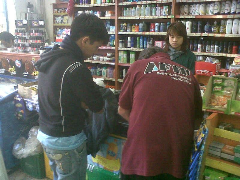 AFIP relevó a 1.516 empleados de supermercados chinos de todo el país