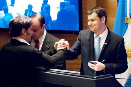 YPF ratificó a Galuccio para un nuevo mandato